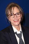 Sally Field attends the  'Gross Indecency: The Three Trials Of Oscar Wilde' after party at Gerald W. Lynch Theatre on October 5, 2015 in New York City.