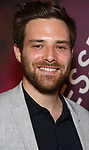 "Ben Rappaport attends the Broadway Opening Night Performance for ""Children of a Lesser God"" at Studio 54 Theatre on April 11, 2018 in New York City."