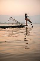 Inle Lake, Myanmar (Burma)