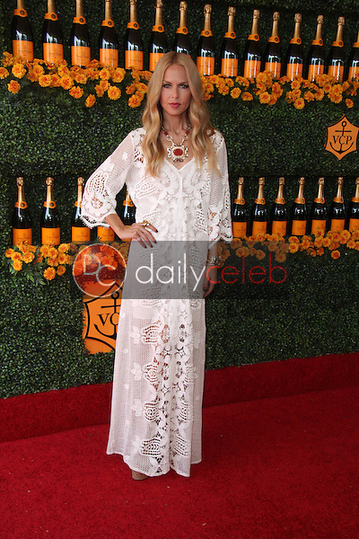 Rachel Zoe<br /> at the Sixth-Annual Veuve Clicquot Polo Classic, Will Rogers State Historic Park, Pacific Palisades, CA 10-17-15<br /> David Edwards/Dailyceleb.com 818-249-4998