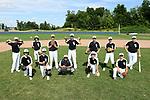 7-14-20, Michigan Sports Academy U16 Baseball Team - Emerson