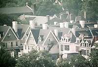 1974 January ..Conservation.Ghent (R-43)..ROOFTOPS...NEG#.NRHA# 4580..
