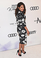 BEVERLY HILLS- OCTOBER 13:  Priyanka Chopra at Variety's Power of Women: Los Angeles at Beverly Wilshire Four Seasons Hotel on October 13, 2017 in Beverly Hills, California. (Photo by Scott Kirkland/PictureGroup)