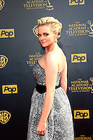 BURBANK - APR 26: Martha Madison at the 42nd Daytime Emmy Awards Gala at Warner Bros. Studio on April 26, 2015 in Burbank, California