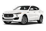Maserati Levante S SUV 2020
