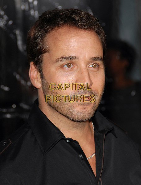 JEREMY PIVEN.attends Universal Pictures L.A. Premiere of American Gangster held at The Arclight Cinemas in Hollywood, California, USA, October 29 2007..portrait headshot.CAP/DVS.©Debbie VanStory/Capital Pictures