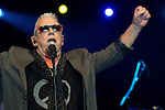 2013/07/14-Eric Burdon en el Hondarribia Blues Festival