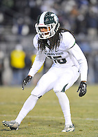 Michigan State CB Trae Waynes