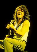1986: VAN HALEN - Los Angeles Ca USA