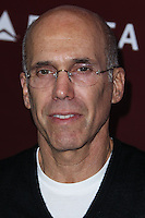 WESTWOOD, CA - NOVEMBER 06: Jeffrey Katzenberg at The Hollywood Reporter's Next Gen 20th Anniversary Gala held at the Hammer Museum on November 6, 2013 in Westwood, California. (Photo by Xavier Collin/Celebrity Monitor)