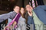 Padraig Dennehy(Lixnaw), Jo Jordan(Listowel) and Pat Enright(Listowel)..