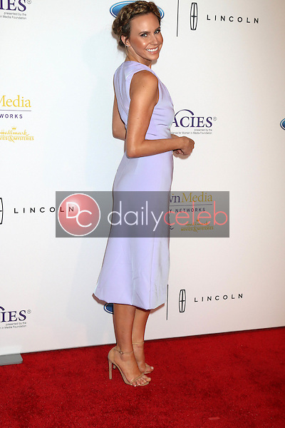 Keltie Knight<br /> at the 41st Annual Gracie Awards Gala, Beverly Wilshire Hotel, Beverly Hills, CA 05-24-16<br /> David Edwards/DailyCeleb.com 818-249-4998
