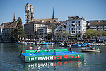 Match for Africa 3