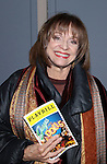 """Valerie Harper<br /> arriving for  the Opening Night Performance ]f """" GUYS and DOLLS """"  at the Nederlander Theatre in New York City.<br /> March 1, 2009"""