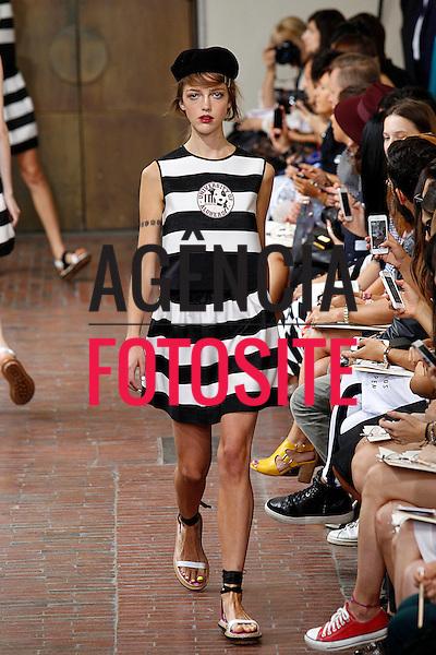 Milao, It&aacute;lia &sbquo;09/2014 - Desfile de Im Isola Marras durante a Semana de moda de Milao  -  Verao 2015. <br /> <br /> Foto: FOTOSITE