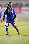 Homare Sawa (JPN), MAY 28, 2015 - Football / Soccer : KIRIN Challenge Cup 2015 match between Japan 1-0 Italy at Minaminagano Sports Park, <br /> Nagano, Japan. (Photo by Yusuke Nakansihi/AFLO SPORT)