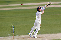 Adam Wheater of Essex watches the ball sail into Laurie Evans hands during Essex CCC vs Surrey CCC, Bob Willis Trophy Cricket at The Cloudfm County Ground on 8th August 2020