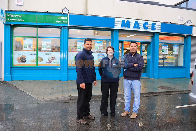 Mace Bolton Street<br /> Picture: www.newsfile.ie