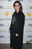 """CLOTILDE COURAU - AVANT-PREMIERE DU FILM """"JANE"""" A L'UNESCO, PARIS, FRANCE, LE 19/01/2018."""