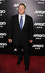 BEVERLY HILLS, CA - OCTOBER 04: John Goodman arrives at the 'Argo' - Los Angeles Premiere at AMPAS Samuel Goldwyn Theater on October 4, 2012 in Beverly Hills, California.
