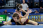University of Minnesota at South Dakota State University Wrestling