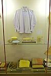 Prisoners Clothing Hoa Lo Prison Museum
