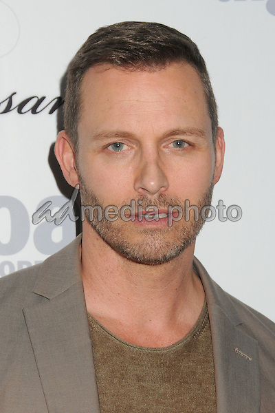 24 February 2016 - Hollywood, California - Eric Martsolf. Soap Opera Digest's 40th Anniversary Event held at The Argyle Hollywood. Photo Credit: Byron Purvis/AdMedia