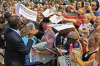 Arkansas Democrat-Gazette/BENJAMIN KRAIN --08/27/15--<br />
