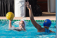 Stanford, CA, May 10, 2015<br /> Stanford Women's Water Polo vs.UCLA in NCAA National Championship. Stanford won 7-6.