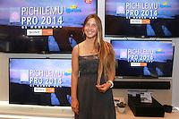 Surf 2014 Pichilemu Pro Women - Conferencia Prensa