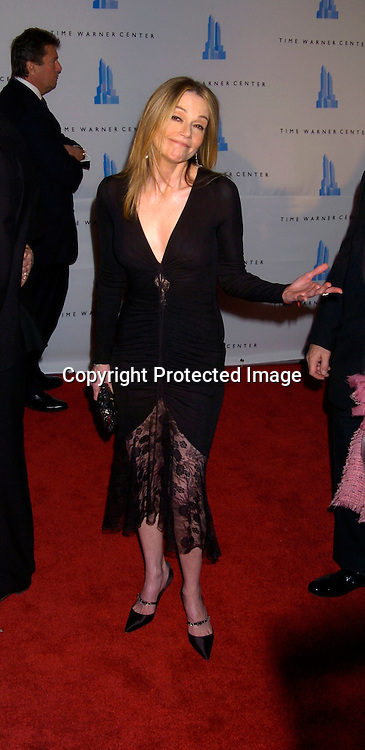 Peggy Lipton..at the Time Warner Center grand Opening on February 4, 2004 in New York City. Photo by Robin Platzer, Twin Images