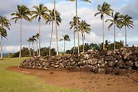 Poliahu Heiau, Kauai