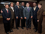 East Aldine District Strategic Award Winners, Board Members and State Representative Armando Walle