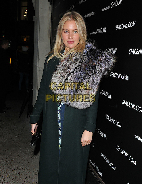 Marissa Montgomery at the Innovation by Space NK flagship store VIP opening party, Innovation by Space NK, Regent Street, London, England, UK, on Thursday 10 November 2016. <br /> CAP/CAN<br /> &copy;CAN/Capital Pictures
