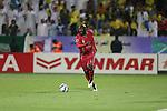 Lekhwiya vs Al Nassr during the 2015 AFC Champions League Group A match on May 03, 2015 at the Abdullah Bin Khalifa Stadium in Doha, Qatar. Photo by Adnan Hajj / World Sport Group