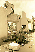 This is the former El Rancho Diablo, west of Tucson, near Ryan Field. This is a July 28, 1976 file photo.