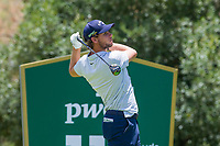 Thomas Pieters (BEL) during the first round at the Nedbank Golf Challenge hosted by Gary Player,  Gary Player country Club, Sun City, Rustenburg, South Africa. 14/11/2019 <br /> Picture: Golffile | Tyrone Winfield<br /> <br /> <br /> All photo usage must carry mandatory copyright credit (© Golffile | Tyrone Winfield)