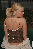 "JENA JAMESON 2006<br /> Jenna Jameson is an American entrepreneur, webcam model and former pornographic film actress, who has been called the world's most famous adult entertainment performer and ""The Queen of Porn"". <br /> Photo By John Barrett/PHOTOlink.net"