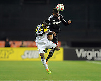 D.C. United vs Columbus Crew, March 8, 2014