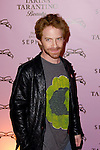 SETH GREEN. Arrivals to the launch of Beauty by Tarina Tarantino, sponsored by Sephora at Siren Studios. Hollywood, CA, USA. February 24, 2010.