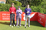 Principality Junior Wales Open 2012.Radyr Golf Club..13.04.12.©Steve Pope