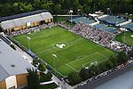 1309-22 4101<br /> <br /> 1309-22 BYU Campus Aerials<br /> <br /> Brigham Young University Campus, Provo, <br /> <br /> Smith Fieldhouse South Field SFLD, BYU Soccer, <br /> <br /> September 6, 2013<br /> <br /> Photo by Jaren Wilkey/BYU<br /> <br /> &copy; BYU PHOTO 2013<br /> All Rights Reserved<br /> photo@byu.edu  (801)422-7322
