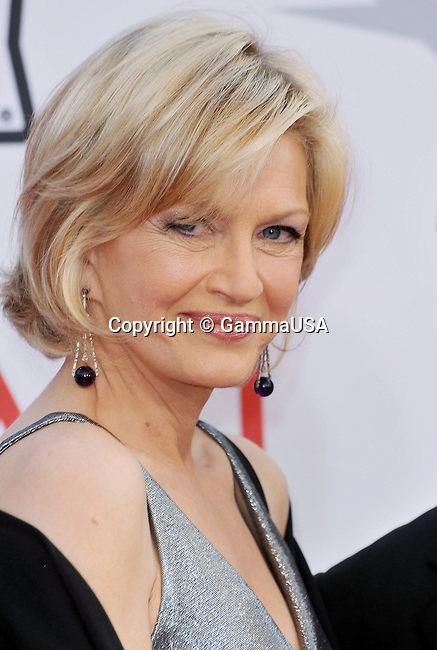 Diane Sawyer _45   -<br /> AFI  Life Achivement Awards- Mike Nichols on the Sony Studio Lot In Los Angeles.