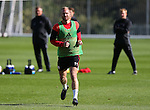 Matt Done of Sheffield Utd during the Sheffield Utd training session at the Shirecliffe Training Complex , Sheffield. Picture date: September 29th, 2016. Pic Simon Bellis/Sportimage
