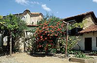 Bulgarien, Nonnenkloster in Sopot