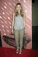 NEW YORK CITY,NY - July 25, 2012: Kristen Bell at the GenArt Screening Series featuring the film, 'Hit & Run' at Tribeca Cinemas in New York City. © RW/MediaPunch Inc. /NortePhoto.com<br /> <br /> **SOLO*VENTA*EN*MEXICO**<br />  **CREDITO*OBLIGATORIO** *No*Venta*A*Terceros*<br /> *No*Sale*So*third* ***No*Se*Permite*Hacer Archivo***No*Sale*So*third*©Imagenes*con derechos*de*autor©todos*reservados*.