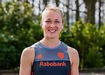 HOUTEN - Ireen van den Assem.  selectie Nederlands damesteam voor Pro League wedstrijden.       COPYRIGHT KOEN SUYK