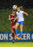 Boyds, MD. - Saturday, June 02  2018: The Chicago Red Stars defeated the Washington Spirit 2-0 in a NWSL match at the Maryland SoccerPlex.
