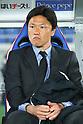 Soccer: 2018 J1 League : Yokohama F Marinos 3-0 Kashima Antlers