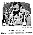 Pool of London : James Robertson Justice
